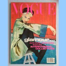 Vogue Magazine - 1991 - September